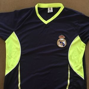 Real Madrid Other - Real Madrid Football Jersey
